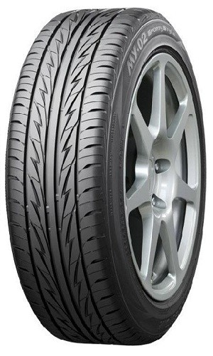 а/шина Bridgestone MY02 205/50/17