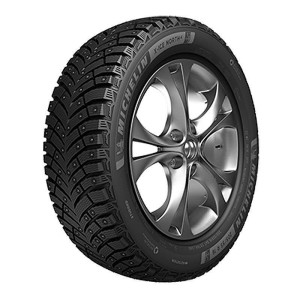 а/шина Michelin X-Ice North4 XL 215/65/16 ош