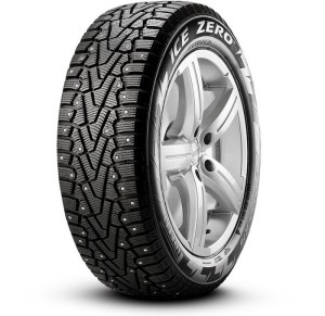 4. а/шина Pirelli Winter Ice Zero XL 255/50/19 ош
